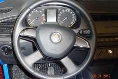 Automobilový trenažér AT 217